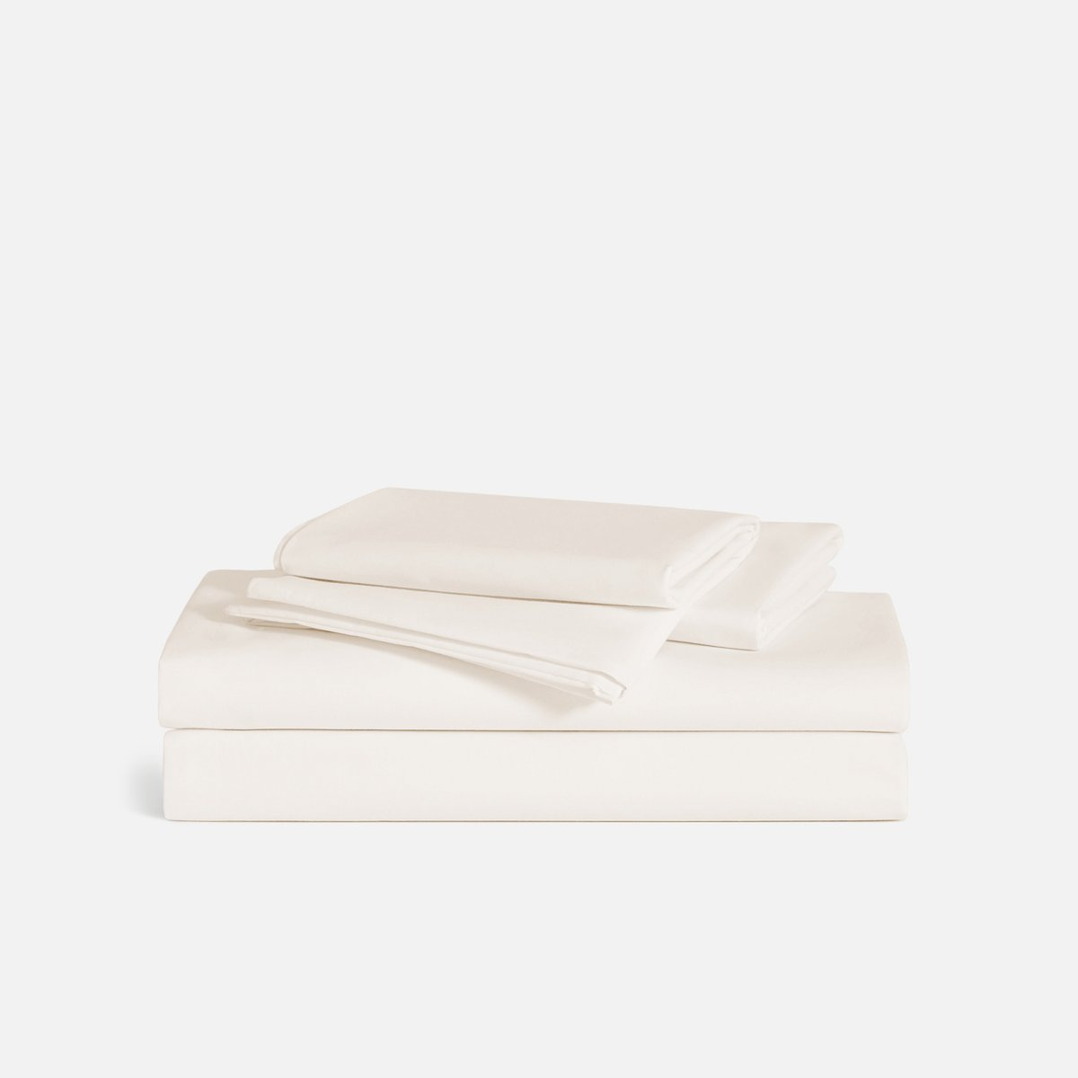 Пододеяльник Duvet Cover (Cotton Satin) CremeType A