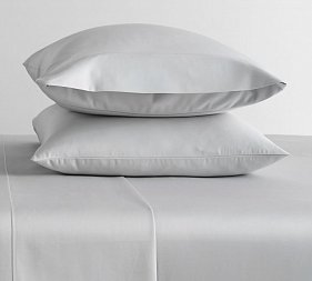 Bed Linen Collection Luxury Hotel Pillow Case