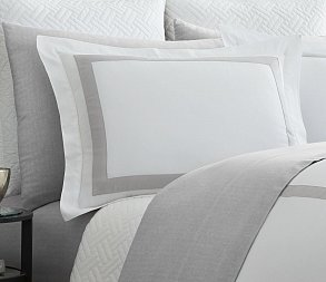 Bed Linen Collection Exellence Pillow Case F2