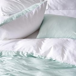 Bed Linen Collection Reverse Pillow Case F2