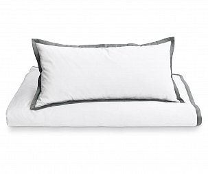 Bed Linen Collection Young 2 Pillow Case