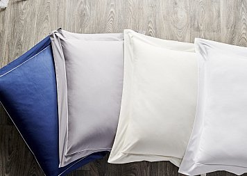 Bed Linen Collection Deluxe Selection Pillow Case