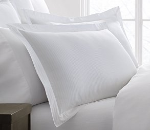 Bed Linen Collection Executive Suit Pillow Case